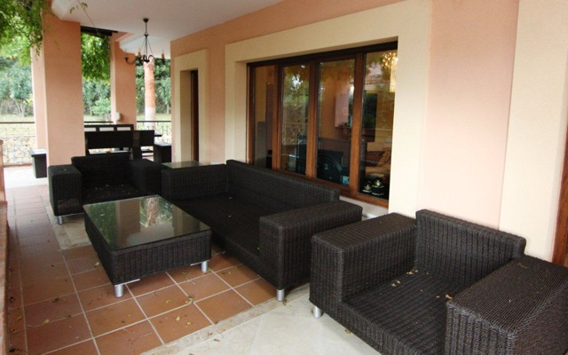 Soverato Copley villa 506 m for sale